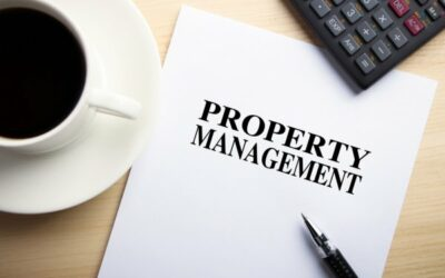 5 Benefits to Hiring a Property Management Company